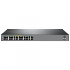 JL385A#ABB Коммутатор HPE OfficeConnect 1920S-24G-2SFP-PoE+ (JL385A)