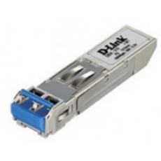 DEM-210/10 Трансивер D-Link DEM-210 100BASE-FX Single-Mode 15km SFP (упаковка:10шт)